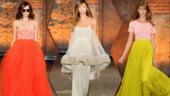 Moda in 2012: Stilul retro revine in forta