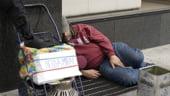 BM: Criza financiara mondiala va adanci saracia in Europa de Est si Asia Centrala