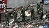 Cutremurul din China nu va afecta profitul sectorului corporativ chinez