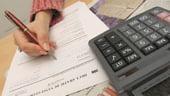 Impozite si taxe de aproape 100 de milioane de lei, platite cu cardul