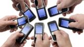Piata telecomunicatiilor a crescut usor, in primele sase luni, la 7,5 mld lei