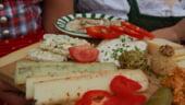 Cheese Sommelier: Branzeturi unice, pe care le poti gusta doar in Alpii austrieci