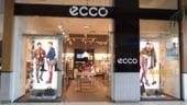 Tighinean, managerul ECCO Shoes Romania anunta investitii si un nou concept