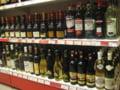 Cresterea accizei la alcool a redus colectarea cu 20 de milioane de euro in 4 luni