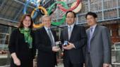 Samsung Galaxy S III - telefonul oficial al Jocurilor Olimpice