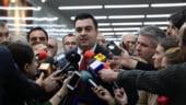 Ministrul Cuc da vina pe Guvernul Ciolos pentru situatia de la Romatsa si ii contrazice pe sindicalisti
