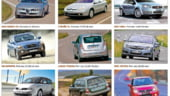 Guvernul va suspenda taxa auto la masinile noi