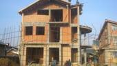 Romanii au construit mai putine locuinte in 2011