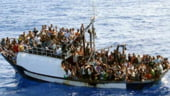 CE vrea sa imparta imigrantii prin toate statele membre. Ungurii si britanicii refuza