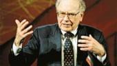 """Armele financiare de distrugere in masa au """"impuscat"""" profitul lui Buffett"""