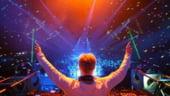 The Countdown 2014: Petrecere de Revelion la Sala Polivalenta din Bucuresti