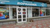 Profitul Ropharma Brasov, in crestere cu 3%