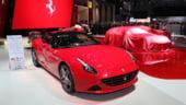 Ferrari pleaca din Romania: Primul exit de pe piata auto de lux din tara noastra