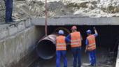 S-au facut reparatii infime la sistemul de termoficare din Bucuresti. Ce zone au ramas cu risc si explicatiile autoritatilor