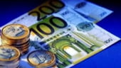 Euro ar putea creste inainte de reuniunea BCE