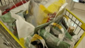 Romania: penultimul loc in UE dupa preturile alimentelor si bauturilor