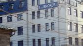 Broker Cluj trece pe pierdere in primele trei luni din 2009, cu un rezultat negativ de 540.000 euro