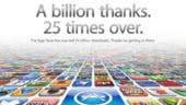Cele mai descarcate aplicatii din AppStore