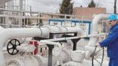 Ucraina vrea ca pretul gazului rusesc sa scada cu o treime