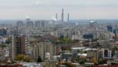 Numarul tranzactiilor imobiliare a crescut cu 16% in primele zece luni