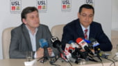 USL anunta respingerea proiectului legislativ Rosia Montana