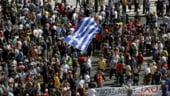 Grecia: Incepe o saptamana de greve si proteste impotriva concedierilor din sectorul public