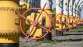 Explozia de la gazoductul din Ucraina, provocata de o bomba - Ministerul de Interne