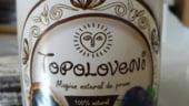 Magiunul din prune Topoloveni este exportat in Orientul Mijlociu si SUA