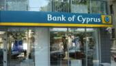 Bank of Cyprus Romania ramane inchisa. Blanculescu: e o manipulare