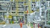 Rompetrol Rafinare asteapta o cifra de afaceri de 4,8 miliarde de dolari in 2013
