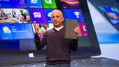 Microsoft: Seful Windows paraseste compania