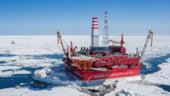 Rusia creste cota de extractie: Petrolul ieftin, o afacere buna?
