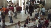 Peste 1.500 de joburi la targul Angajatori de TOP