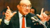 Greenspan si Soros: Economia SUA si bancile vor suferi in continuare