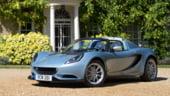 Iata cum arata o bijuterie auto britanica! Lotus aniverseaza jumatate de secol cu o serie limitata Elise 250