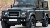 """Land Rover Defender, editia """"The End"""": Cum ne luam adio de la o legendara masina 4X4"""