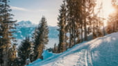 Topul statiunilor montane din Romania: Ce prefera turistii iarna aceasta