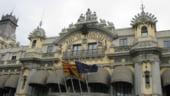 Spania, afectata de greve masive in transporturile aeriene si feroviare