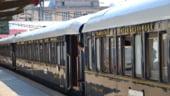 De la Cluj la Viena, cu trenul pentru 30 de euro