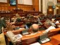 Sondaj: Majoritatea romanilor, in dezacord fata de intentia lui Basescu de a retrimite in Parlament bugetul pe 2014