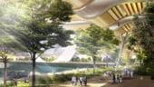 China pregateste orasul viitorului, perfect ecologic: Eco Atlantis