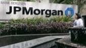 Profitul JPMorgan s-a majorat pe timp de criza