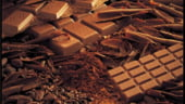 Vanzarile de ciocolata au scazut pe fondul recesiunii economice