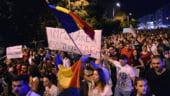 Protestele fata de proiectul Rosia Montana castiga in intensitate