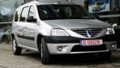 Taxa auto, redusa pentru automobilele Euro IV si majorata pentru cele non-Euro