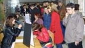 Muncitorii calificati se angajeaza mai usor decat absolventii