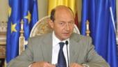 Basescu: Politica fiscal-bugetara acceptata de FMI este gresita