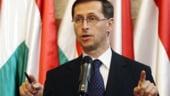 Ungaria are nevoie de o plasa de siguranta, nu de un imprumut extern