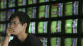 "FMI: China, predispusa la o ""explozie"" de active"