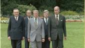G7 pledeaza pentru protectia sistemului financiar international